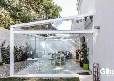 PERGOLE - Tenda da sole a Rimini, di Progetto Verde Rimini ...